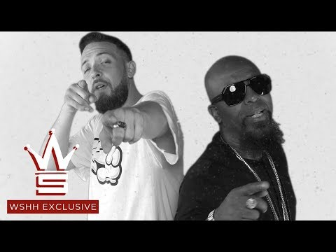 "Sheven Feat. Tech N9ne ""Powerlines"" (WSHH Exclusive - Official Music Video)"