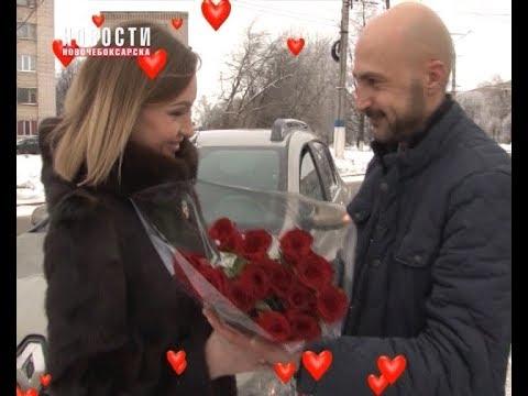 Конкурс «Love is…» - Пара №1: Наталия и Талаль