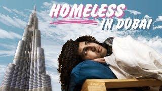 We Tried Being Homeless in Dubai   جربت أكون متشرد في دبي