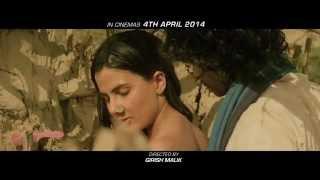 EXCLUSIVE: Jal Romantic Promo | Purab Kohli & Kirti Kulhari