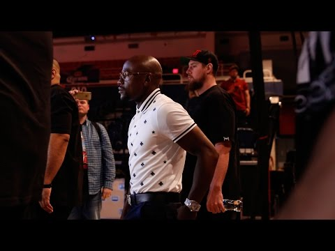 Floyd Mayweather Talks Retirement and State of Boxing with Jim Gray | SHOWTIME Boxing