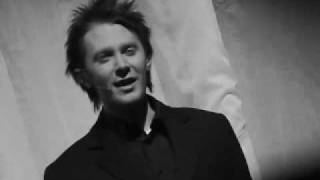 Watch Clay Aiken Everytime You Go Away video