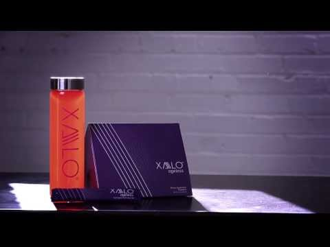 Extend your Prime with XALO Ageless