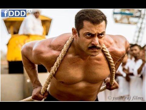 Rise Of Sultan | Full Video Song HD (OFFICIAL) By Shekhar Ravjiani | SULTAN | Salman Khan