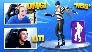 NEW POP LOCK EMOTE!!!| Fast Builder | 230+ wins | Fortnite Battle Royale