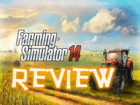 Farming Simulator 2014 Review