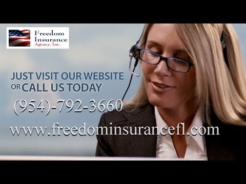 Auto Insurance Quotes Fort Lauderdale  (954) 792-3660