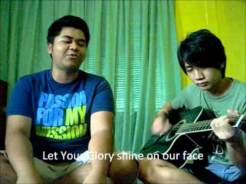 King (His Love) - Dexter SubanYFC Liveloud (Cover by YFC West...