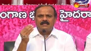 Karne Prabhakar Slams TDP MP TG Venkatesh | టీజీని పిచ్చాసుపత్రిలో చేర్పించాలి.. - Watch Exclusive