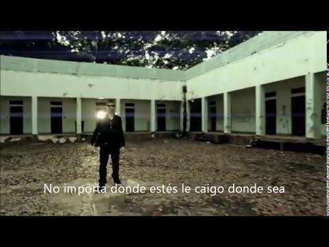 Delincuente - Galante el Emperador (videoclip con letra)