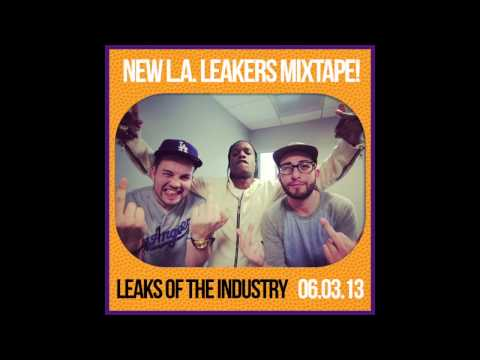 L.A. Leakers ft. A$AP Rocky - Leaks Of The Industry Freestyle #1