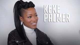 Watch Keke Palmer Enemies video