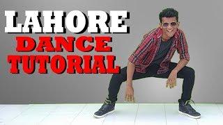 download lagu Lahore Dance Tutorial  Nishant Nair gratis