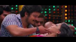 Matinee - Matinee Malayalam Movie  Mythili Item Dance  Ayalathe Veettile Full Song 2012 HD 720p