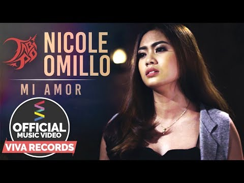 Nicole Omillo — Mi Amor   from