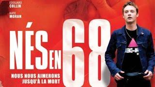 Nés en 68 - Born in 68 | gay themed movie 2008 [HD Trailer]