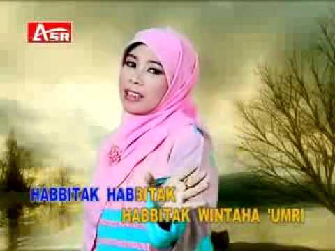 Wafiq Azizah - Intaha Umri video