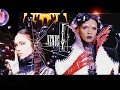 Grimes Ft. Janelle Monáe   Venus Fly (Official Video)