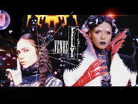 Download  Grimes ft. Janelle Monáe - Venus Fly   Gratis, download lagu terbaru