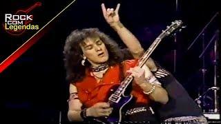 download lagu Dio - Rainbow In The Dark Legendado gratis