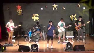 Pendular - 自由的空氣 (Live@沙田崇真中學)