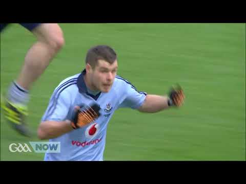 GAANOW Rewind: 2011 Kevin McManamon goal in All-Ireland SFC Final v Kerry