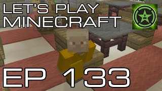 Let's Play - Minecraft 133 - Top Chef Part 3