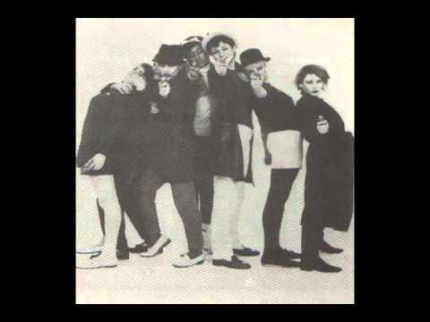 The Bodysnatchers- Rude Girls Take Over