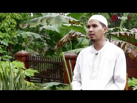 Video Motivasi: Untukmu Yang Bergelimang Rizki Yang Haram - Ustadz DR. Erwandi Tarmizi