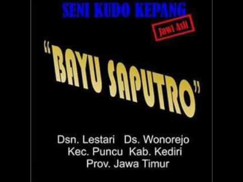 Download Lagu Lagu Jaranan Bayu Saputro- BSP Pengen ngombe mp3/mp4 MP3 Free
