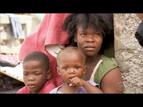 Haiti's death toll grows after devastating hurricane