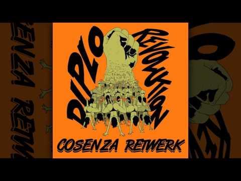 Diplo - Revolution (cosenza Retwerk) video