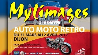 Auto Moto Rétro 2017 - Dijon (21)