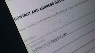 How To Change Epic Games / Fortnite Email Address On Mobile!