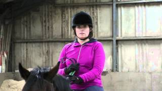 Deaf Friendly Horse Riding