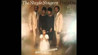 """Pray On"" (1967) The Staple Singers"