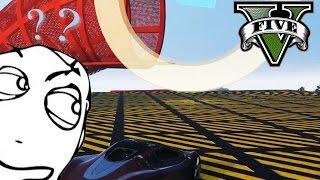 WAS IST MIT DIESER GTA MAP LOS? (+DOWNLOAD) ★ GTA 5 Online Community Custom Map Race | PowrotTV