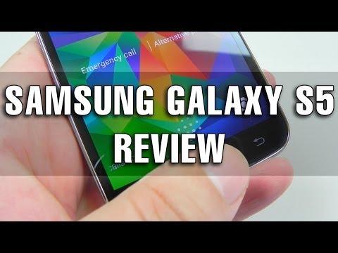 Samsung Galaxy S5 Review în Limba Română (Full HD) - Mobilissimo.ro