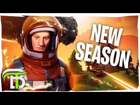 All Things New In Fortnite Season 3 Hand Cannon New