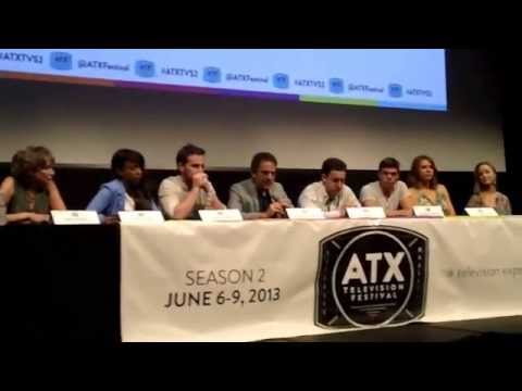 Boy Meets World Press Conference