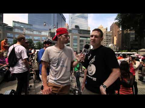 Push Culture News: Central Park Race 2011