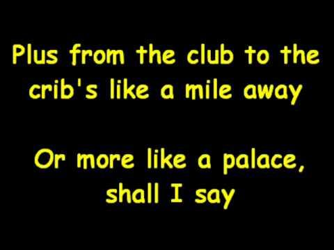 Akon ft. Eminem - Smack that lyrics