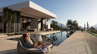 New Best Luxury Modern House in Marbella, La Zagaleta | €32M Villa Cullinan
