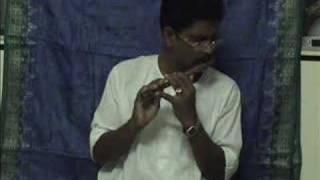 Raja Rao Devadula - Flute (Classical)