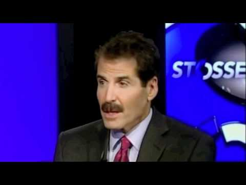 John Stossel - PC Pressure Groups