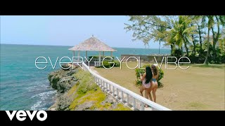 Jahvillani, Konshens - Every Gyal Vibe (Official Video)