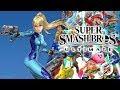 Brinstar Depths (Metroid) [New Remix] - Super Smash Bros. Ultimate Soundtrack