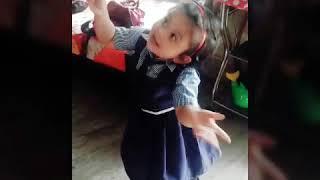 Very Cute Baby | WhatsApp Status Video | Cute Baby | Dance