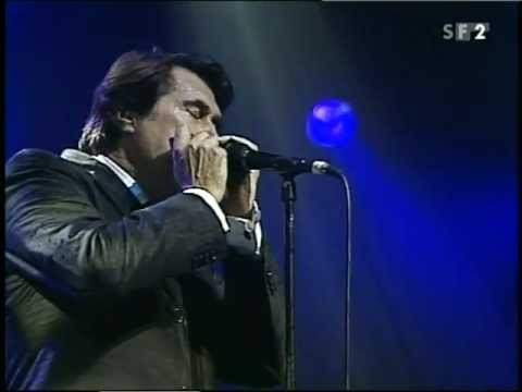 Bryan Ferry - Dont Think Twice Its Alright