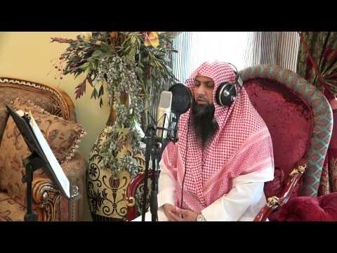 Beautiful Recitation Of Surah An-nazi'at - Qari Sohaib Ahmed Meer Muhammadi video